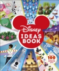 Disney Ideas Book : More than 100 Disney Crafts, Activities, and Games - Book