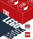 The LEGO Book New Edition : with exclusive LEGO brick - Book