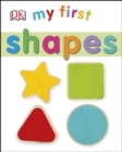 My First Shapes - eBook