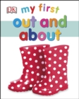 My First Out and About - eBook
