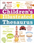 Children's Illustrated Thesaurus - eBook