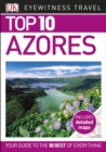 Top 10 Azores - eBook