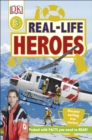 Real Life Heroes : Discover Exciting True Stories! - eBook