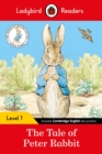 The Tale of Peter Rabbit - Ladybird Readers Level 1 - Book