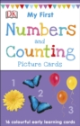 My First Numbers and Counting - Book