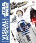 Star Wars The Complete Visual Dictionary New Edition - Book