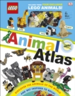 LEGO Animal Atlas : with four exclusive animal models - Book