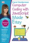 Computer Coding with JavaScript Made Easy - Book