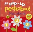 Pop-Up Peekaboo! Numbers - Book