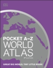 Pocket A-Z World Atlas : 7th Edition - Book