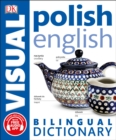 Polish-English Bilingual Visual Dictionary - Book