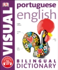 Portuguese-English Bilingual Visual Dictionary - Book