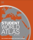 Student World Atlas - Book