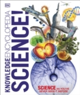 Knowledge Encyclopedia Science! - Book
