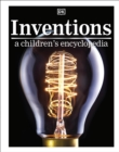 Inventions A Children's Encyclopedia - Book