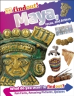 DKfindout! Maya, Incas, and Aztecs - Book