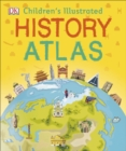 Children's Illustrated History Atlas - Book