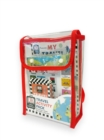 Travel Activity Pack : Fun-filled Backpack Bursting with Games and Activities - Book