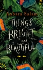 Things Bright and Beautiful - Book