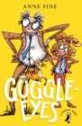 Goggle-Eyes - Book