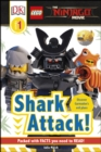 The LEGO  NINJAGO  Movie  Shark Attack! - eBook