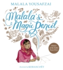 Malala's Magic Pencil - Book