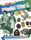 DKfindout! World War II - eBook