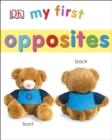 My First Opposites - eBook