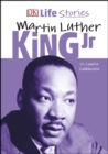 DK Life Stories Martin Luther King Jr - Book