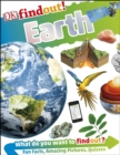 DKfindout! Earth - eBook