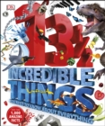 13   Incredible Things You Need to Know About Everything - eBook