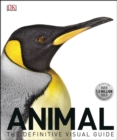 Animal : The Definitive Visual Guide - eBook