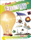 DKfindout! Energy - Book