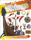 DKfindout! Vikings - Book