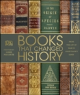 Books That Changed History : From the art of war to Anne Frank's diary - eBook