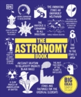 The Astronomy Book : Big Ideas Simply Explained - eBook