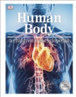Human Body A Children's Encyclopedia - Book