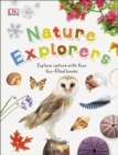Nature Explorer Box Set : Explore Nature with Four Fun-filled Books - Book