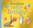 Peter Rabbit Tales - Happy Birthday - Book
