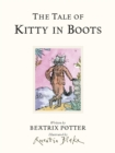 The Tale of Kitty In Boots - Book