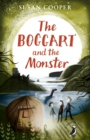 The Boggart And the Monster - Book