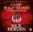 Camp Half-Blood Confidential (Percy Jackson and the Olympians) - eAudiobook