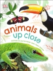 Animals Up Close - Book