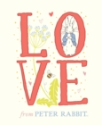 Love From Peter Rabbit - eBook