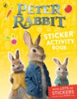 Peter Rabbit The Movie: Sticker Activity Book - Book