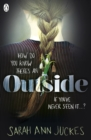 Outside - Book