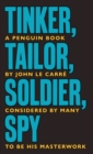 Tinker Tailor Soldier Spy : The Smiley Collection - Book