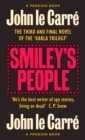 Smiley's People : The Smiley Collection - Book