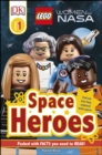 LEGO Women of NASA Space Heroes - Book