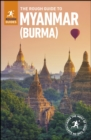 The Rough Guide to Myanmar (Burma) - eBook
